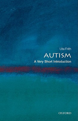 Autism By Frith, Uta