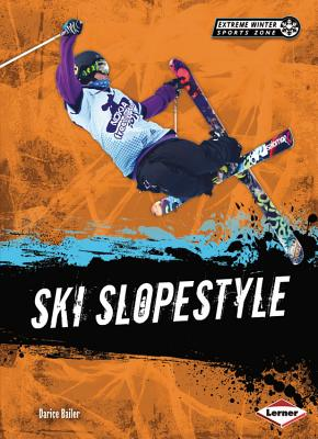 Ski Slopestyle By Bailer, Darice